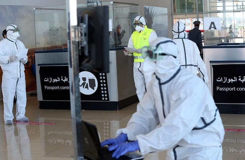 مخاوف في المغرب من ارتفاع الحالات الحرجة المرتبطة بوباء كورونا