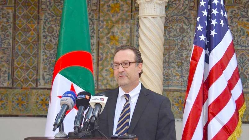 مسؤول أمريكي يصفع تبون من الجزائر: الحكم الذاتي المغربي هو أساس مفاوضات الصحراء