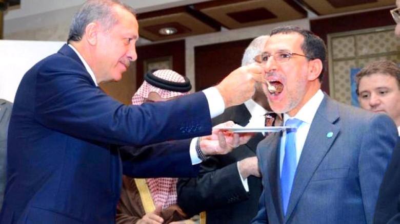 موقف | بين 'البيجيدي' وأردوغان.. معضلة الإسلاميين في العلاقة مع إسرائيل