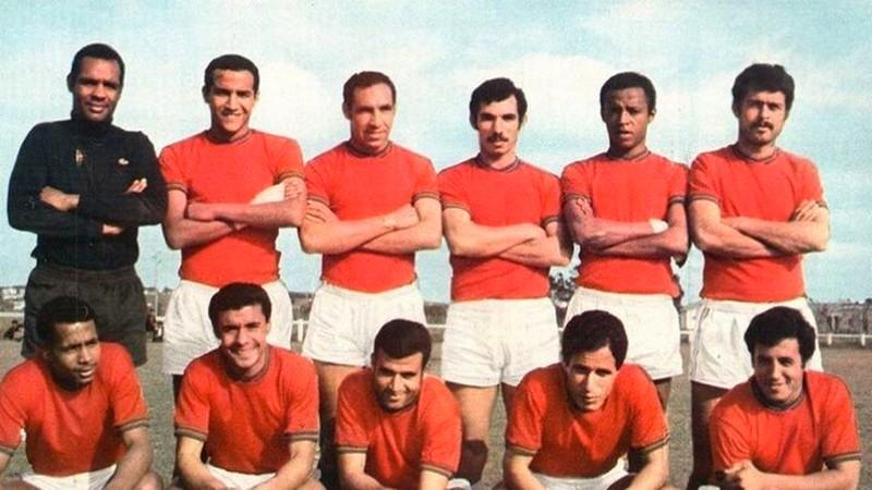 'مونديال قطر' يحتفي بأسود الأطلس ويذكر الجماهير بأول ظهور مغربي بـ'مكسيك 1970′