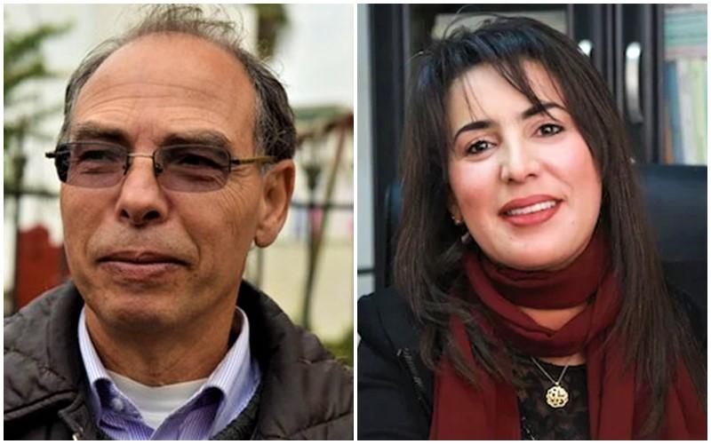 الإدريسي: تصريحات المعطي منجب إساءة للمغرب وتجاوز غير مقبول للقانون