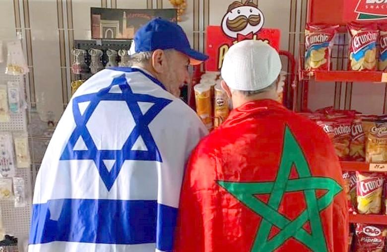 فتاح العلوي تناقش مع وزير السياحة الإسرائيلي تعزيز السياحة بين الرباط وتل أبيب