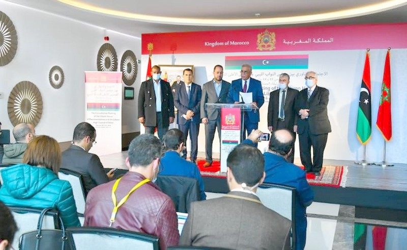 ترحيب عربي باستضافة المغرب لخامس جولات الحوار الليبي ومخرجاتها الهامة