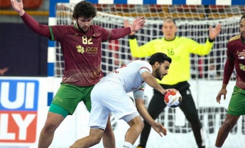 مونديال كرة اليد بمصر.. المغرب يفشل في ثاني إختبار أمام منتخب البرتغال