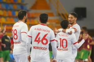 مونديال مصر. لا شيء غير الفوز.. المغرب ينازل تشيلي لرد الاعتبار في 'كأس الرئيس'