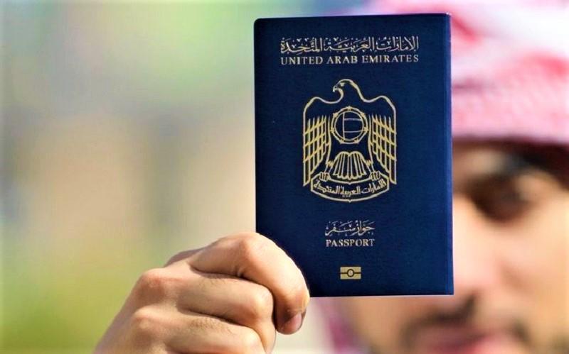مع الاحتفاظ بجنسيتهم الأصلية.. الامارات تمنح الجنسية للمستثمرين والموهوبين