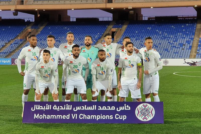 كأس محمد السادس.. لا إلغاء لنهائي الرجاء و'السعودي'، الموعد بعد عيد الفطر