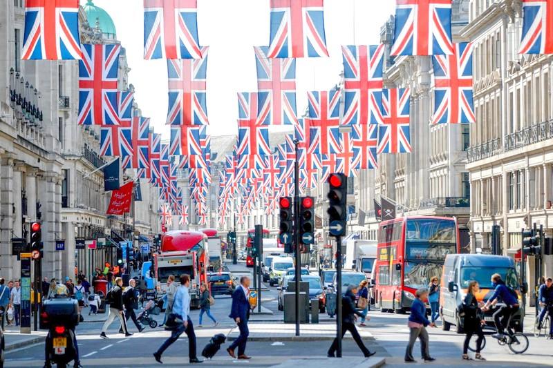 بريطانيا تخرج نهائيا من الاتحاد الأوروبي.. لحظة تاريخية بعد اندماج نصف قرن