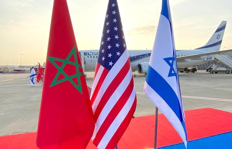 لترسيخ قيم السلام والتسامح.. جمعية الصداقة المغربية الاسرائيلية ترى النور في أمريكا