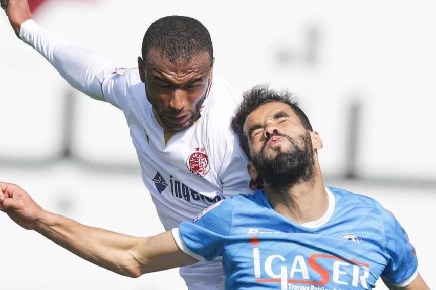 الوداد يحافظ على صدارة البطولة المغربية بفوز جديد على نهضة الزمامرة
