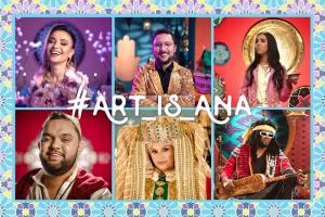 """وزارة السياحة تطلق حملة """"Art-is-ana"""" لتشجيع المغاربة على استهلاك الصناعة التقليدية"""