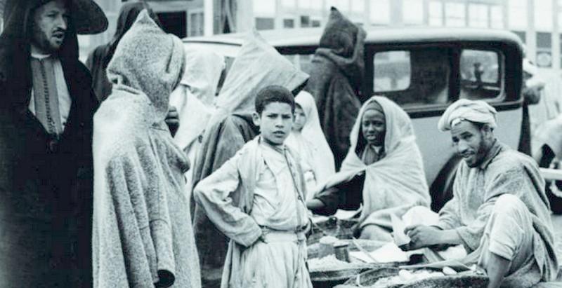 المغاربة من عام 'البون' إلى عام 'كورونا'.. سنوات بلا أرقام