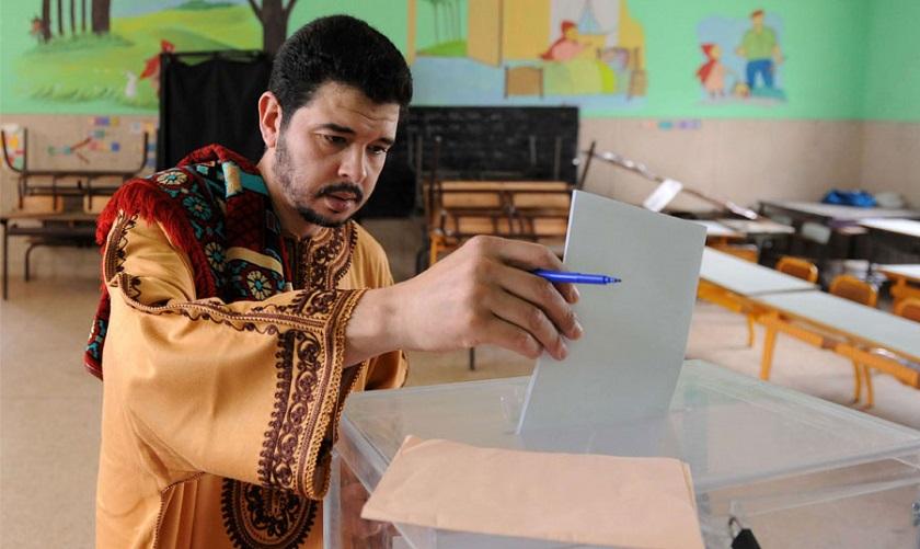 ممثلو الأحزاب بالخارج غاضبون: الإقصاء من الانتخابات يضعف روابط الجالية مع بلدها