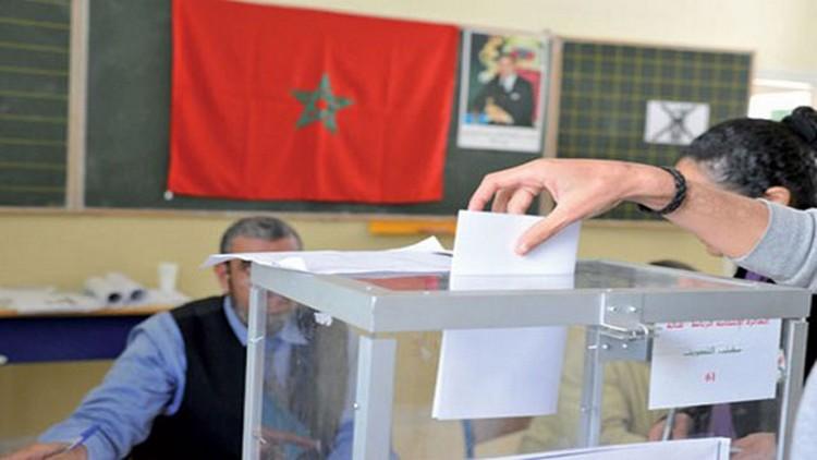 أخيراً.. الداخلية تسمح باستخدام النشيد الوطني وصورة الملك في الحملات الانتخابية