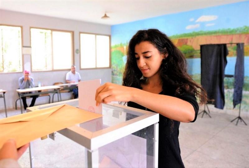 محلل سياسي: القاسم الانتخابي سيرفع من نسبة المشاركة وتحقيق العدالة الانتخابية