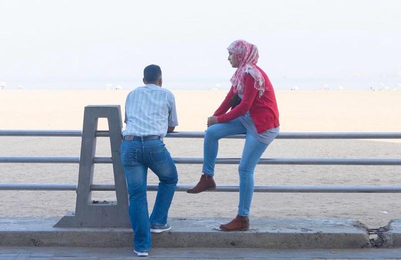 'نعم للعلاقات الرضائية'.. مشاهير الفن بالمغرب يقودون حملة لإلغاء الفصل 490