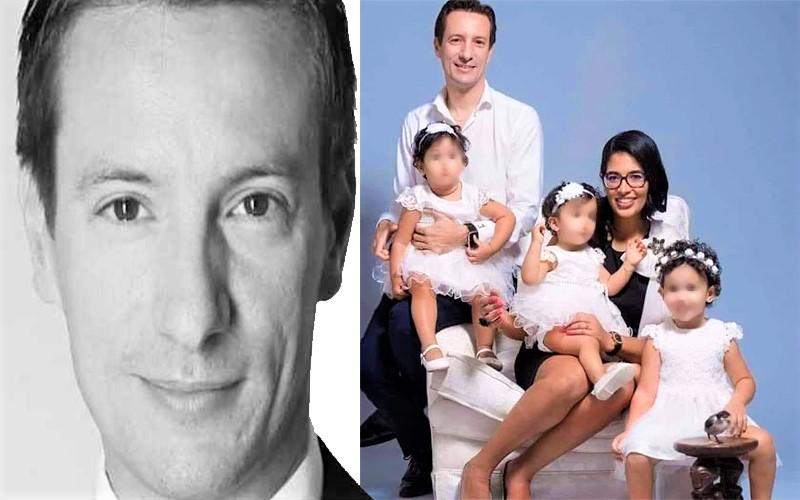ترك أرملة مغربية و3 بنات.. هذه تفاصيل مقتل السفير الايطالي بالكونغو (فيديو)