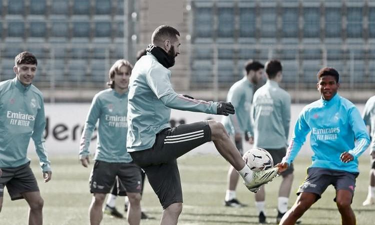 'مارفل'.. الشاب المغربي وابن كازا الذي أبهر زيدان في تدريبات ريال مدريد؟