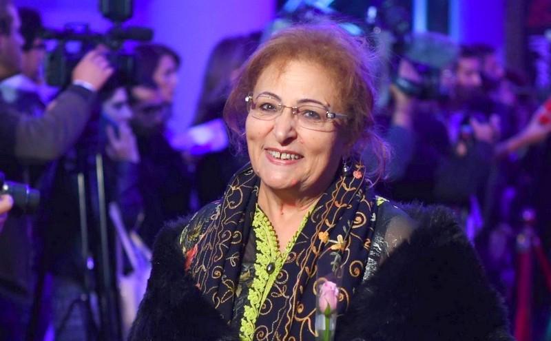 'سيدة الشاشة' التونسية منى نور الدين: رغم تكريمي بالمغرب.. فالاحتفاء في بلدي استثناء