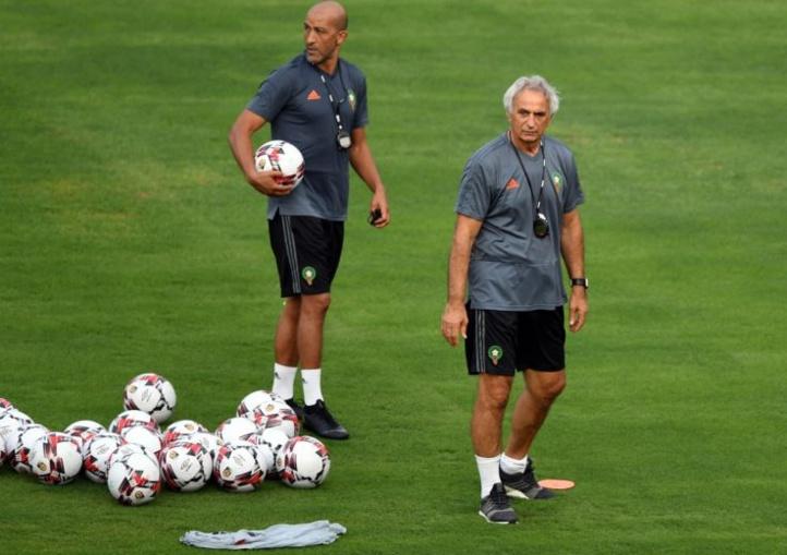 """كأس إفريقيا للفتيان بالمغرب.. حجي يصدم """"الكاف"""" بهذا القرار!"""