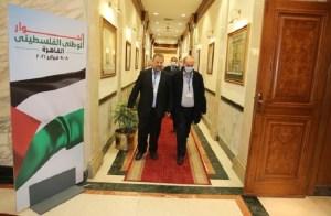 الفصائل الفلسطينية تجتمع بالقاهرة لإنهاء الانقسام وبحث ملف الانتخابات