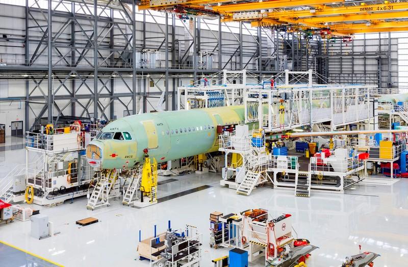شركة فرنسية تفتح مصنعاً ضخما بكازا لإنتاج أجزاء محركات الطائرات