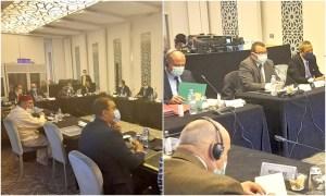 """الرباط. انطلاق المؤتمر الدولي السنوي لـ""""مكافحة التطرف العنيف"""" بحضور خبراء دوليين"""