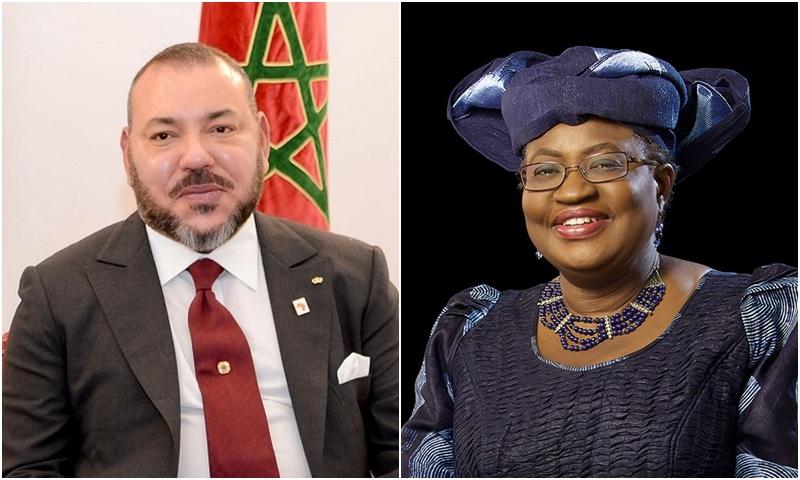 النيجيرية 'إيويالا' تترأس 'التجارة العالمية'.. والملك: ثقة دولية تشرف المرأة الإفريقية
