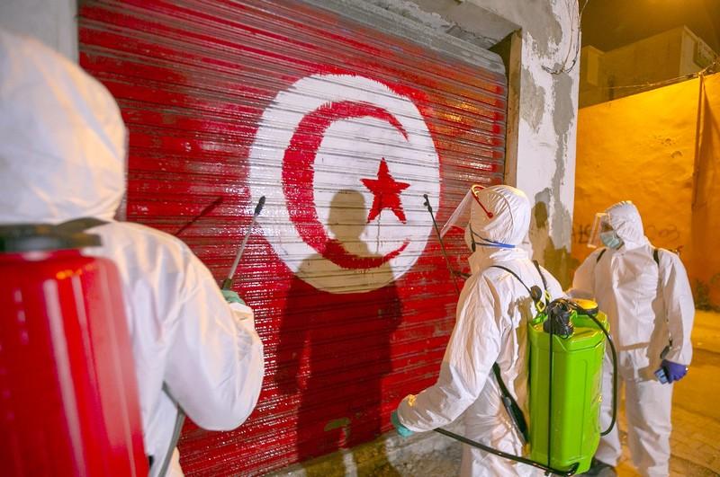 متأخرة عن المغرب كثيرا.. تونس تطلق حملة تلقيح مواطنيها مارس القادم