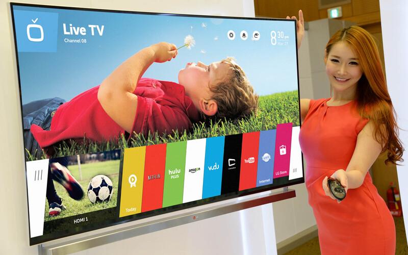 إل جي توسّع منظومة التلفزيون الذكي webOS لشركائها من العلامات التجارية