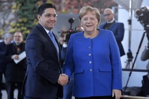ملف الصحراء وعدم إحترام المؤسسات المغربية وراء تعليق الرباط علاقاتها بسفارة برلين