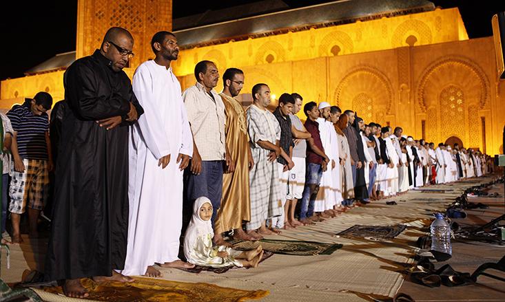 وثيقة. هل تسمح وزارة الأوقاف بإقامة صلاة التراويح في رمضان؟