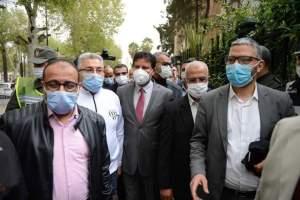 قضية مقتل أيت الجيد.. جنايات فاس تؤجل محاكمة حامي الدين إلى يونيو