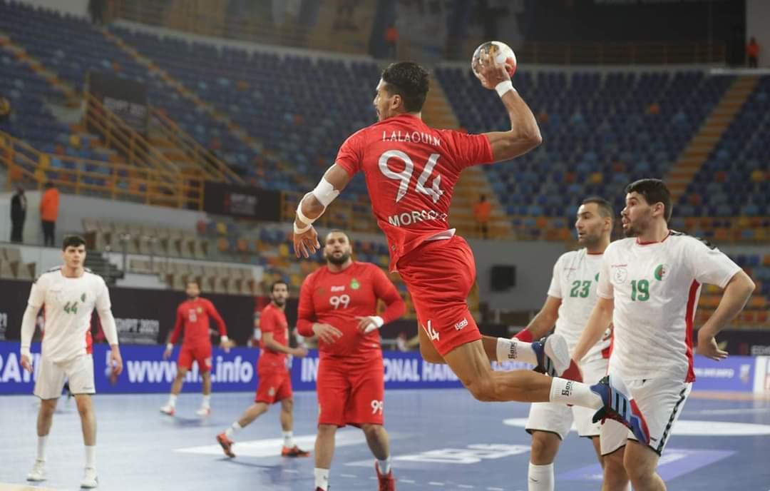 المغرب ينتزع تنظيم بطولة اليد الإفريقية من الجزائر