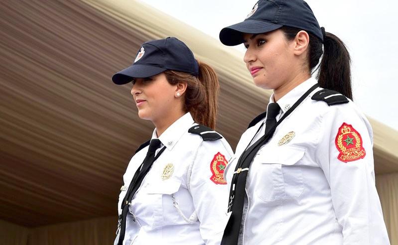 رسالة امتنان وعرفان.. الحموشي يحتفي بنساء الأمن في يومهن العالمي
