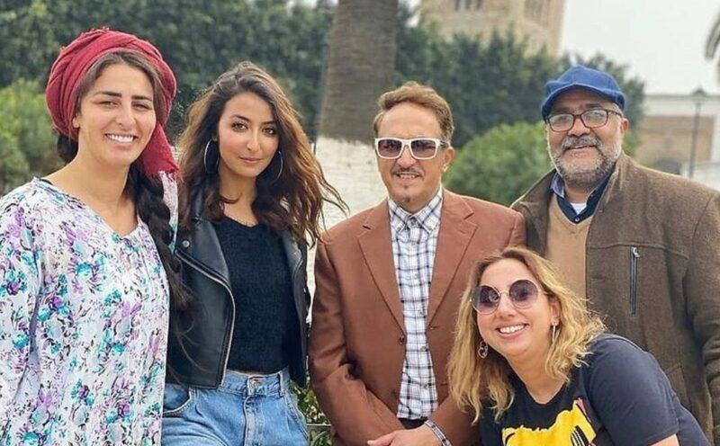 سفر 20 سنة من إمرأة إلى أخرى.. فيلم مغربي جريء يلامس حياة المطلقات
