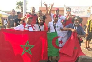 'المغربي ليس عدوّي'.. المغاربة يتعاطفون مع هاشتاغ من الأشقاء الجزائريين