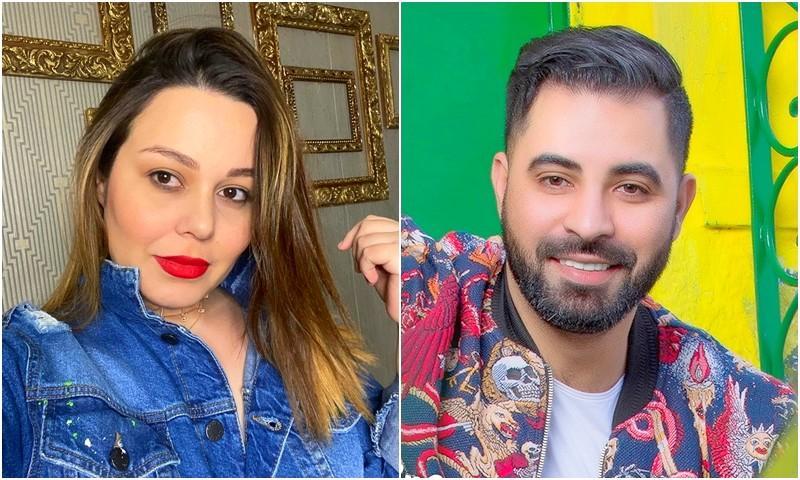 براني وصلاح الدين: شركات الإنتاج تهمل المواهب الفنية الحقيقية بالمغرب