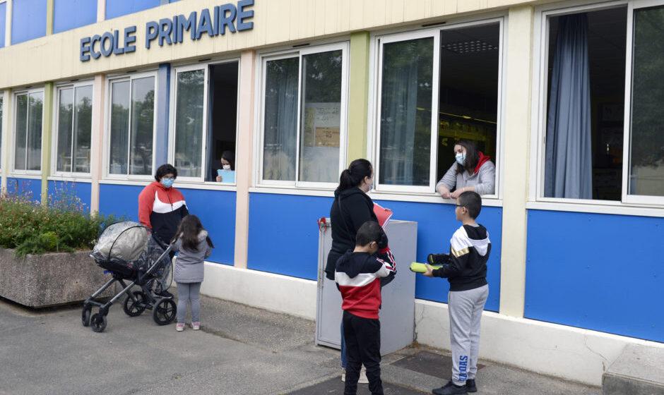 """كازا. مدرسة فرنسية تصدم التلاميذ بـ""""تمرين عنصري"""" مهين للمرأة (وثائق)"""