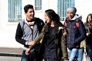 حقوق النساء | المجلس الاقتصادي والاجتماعي يدعو لتلقين التربية الجنسية لأبناء المغاربة