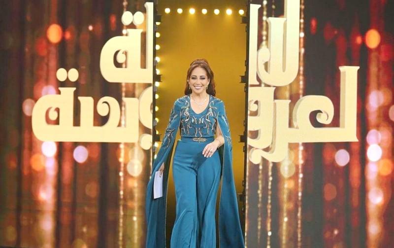 الريحاني تنسجم في تجربتها التلفزيونية وتتجاهل الانتقادات في 'لالة العروسة'