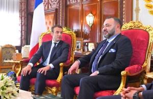 برلماني فرنسي: على ماكرون والاتحاد الأوروبي دعم المغرب في صحراءه الآن
