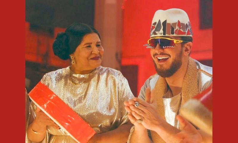 أغنية 'الغادي وحدو' تحفز المغاربة على 'تشالنج' الزي المغربي.. صور