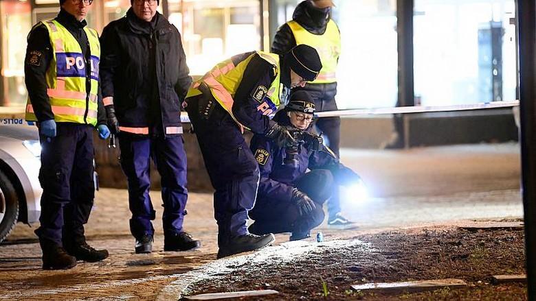 الإرهاب يضرب السويد.. المنفذ أفغاني أصاب 7 أشخاص بسلاح أبيض