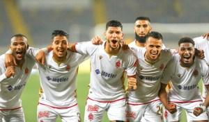 ربع نهائي 'الأبطال' | الوداد يكشف عن لاعبيه في مواجهة 'المولودية' بالجزائر