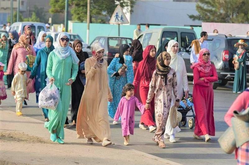 الـHCP: النساء يمثلن أكثر من نصف ساكنة المغرب.. و28% منهن عازبات