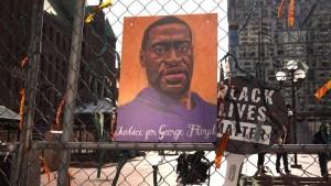 الحكم بالسجن 22.5 عاما للضابط شوفين قاتل جورج فلويد بأمريكا