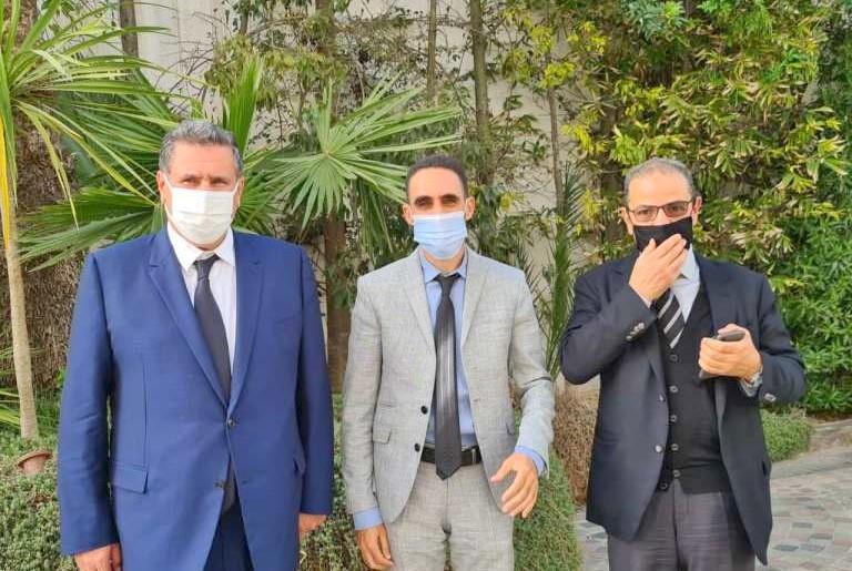 ضربة موجعة للبيجيدي.. أخنوش يرحب بالتحاق الناصري'المستقيل' ضمن كفاءات الـRNI
