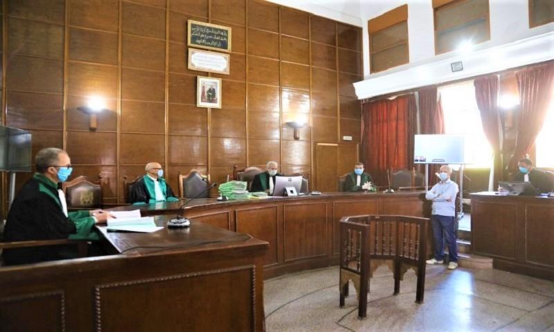 سرق 6 ملايير.. إدانة قابض سابق للجمارك بـ12 سنة سجنا بمراكش