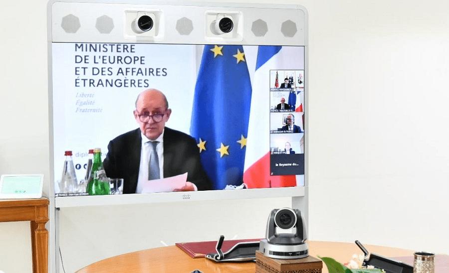 باريس تشيد بالتعاون الأمني مع الرباط وتجدد دعمها لمخطط الحكم الذاتي بالصحراء